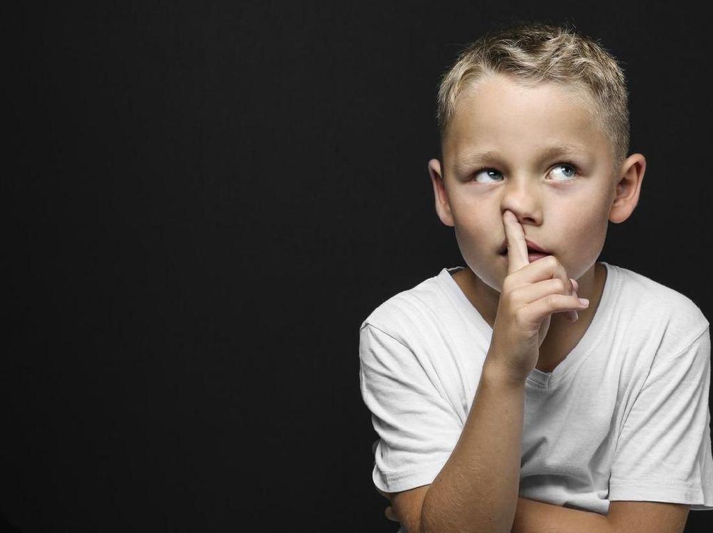 Banyak Upil di Hidung Saat Bangun Tidur, Mungkin Ini Penyebabnya