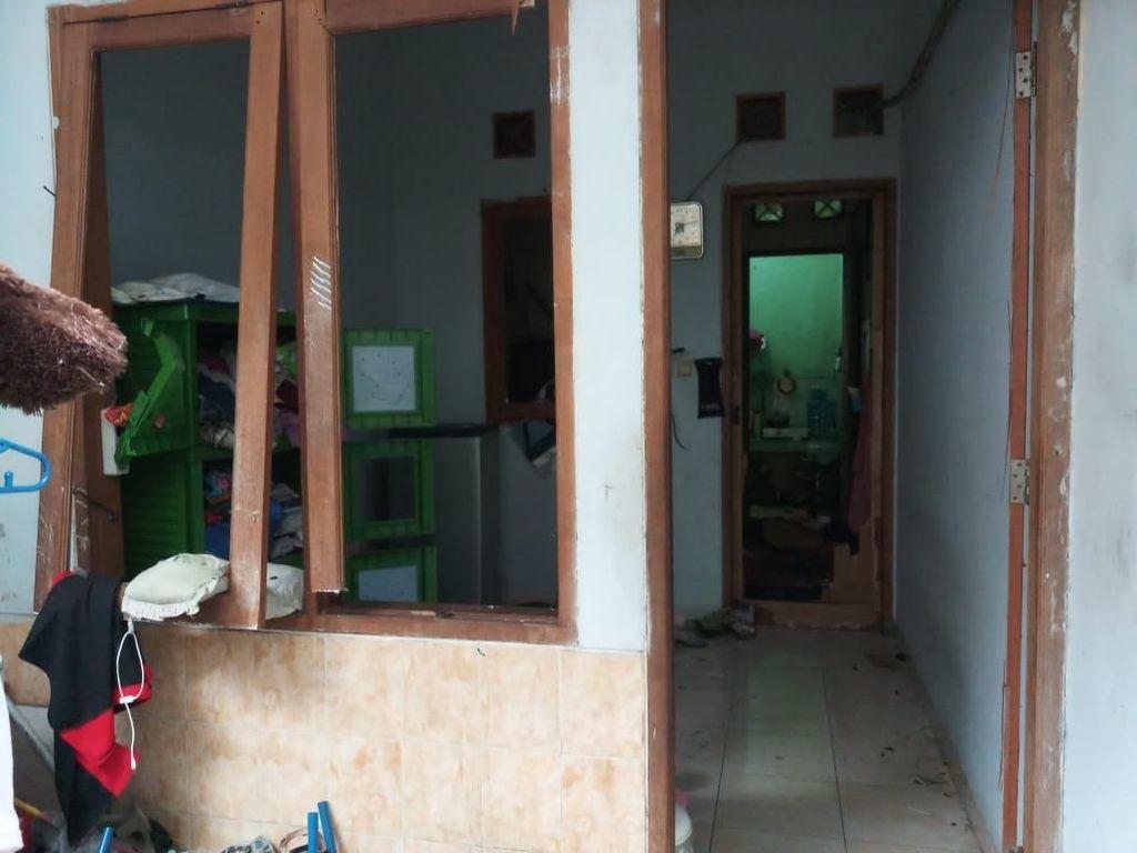 Tabung Gas Meledak di Tanjung Priok, 2 Orang Terluka