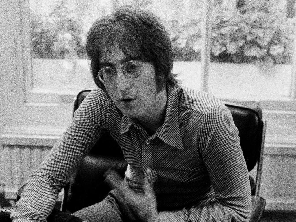 Kisah di Balik Hubungan John Lennon, Mick Jagger, dan Elvis Presley