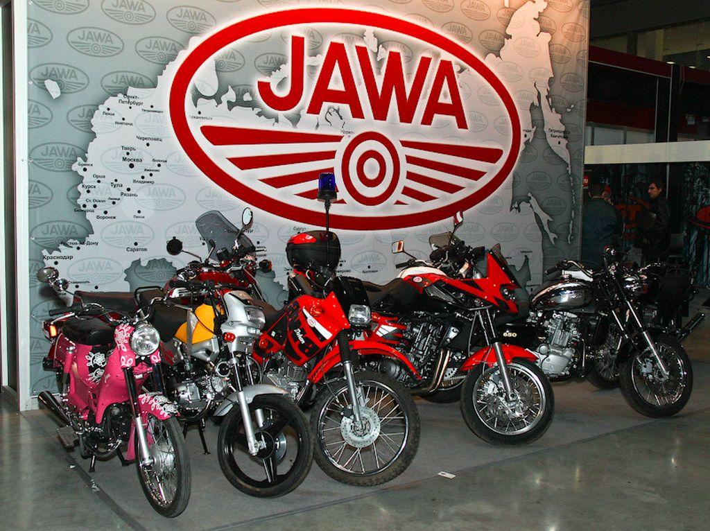 Lebih Dekat dengan JAWA, Motor Asal Ceko yang Berpotensi Masuk Indonesia