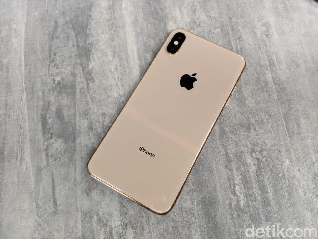 Apple Jual Murah iPhone XS dan XS Max Rekondisi, Minat?