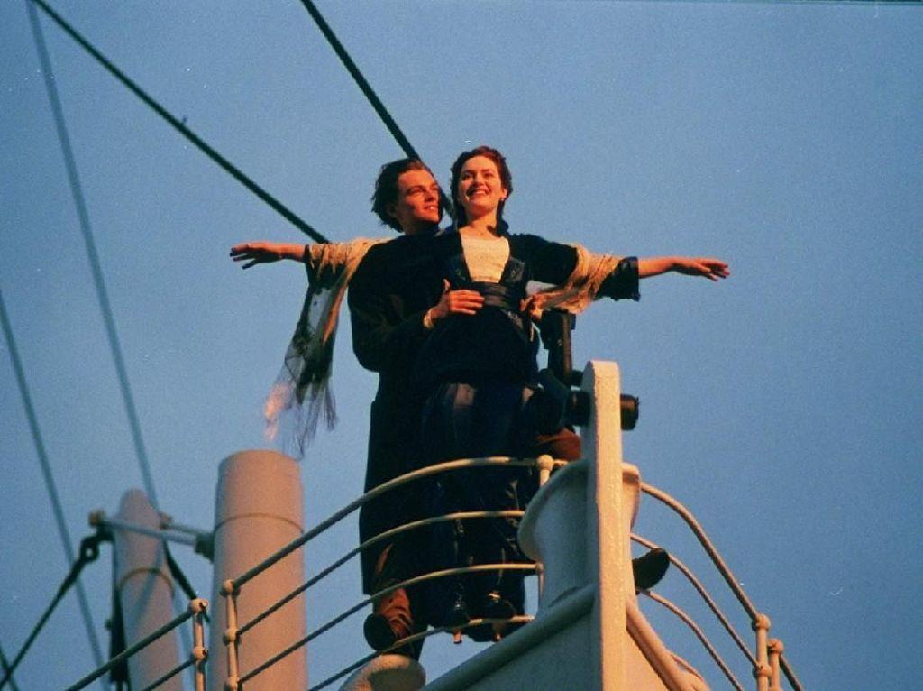 6 Fakta Film Titanic yang Dibintangi Leonardo DiCaprio