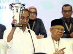 Setop Kasus Redistribusi Tanah, Bawaslu: Itu Program Jokowi-Maruf