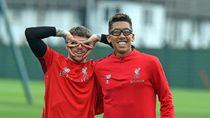 Kacamata Roberto Firmino Hebohkan Netizen