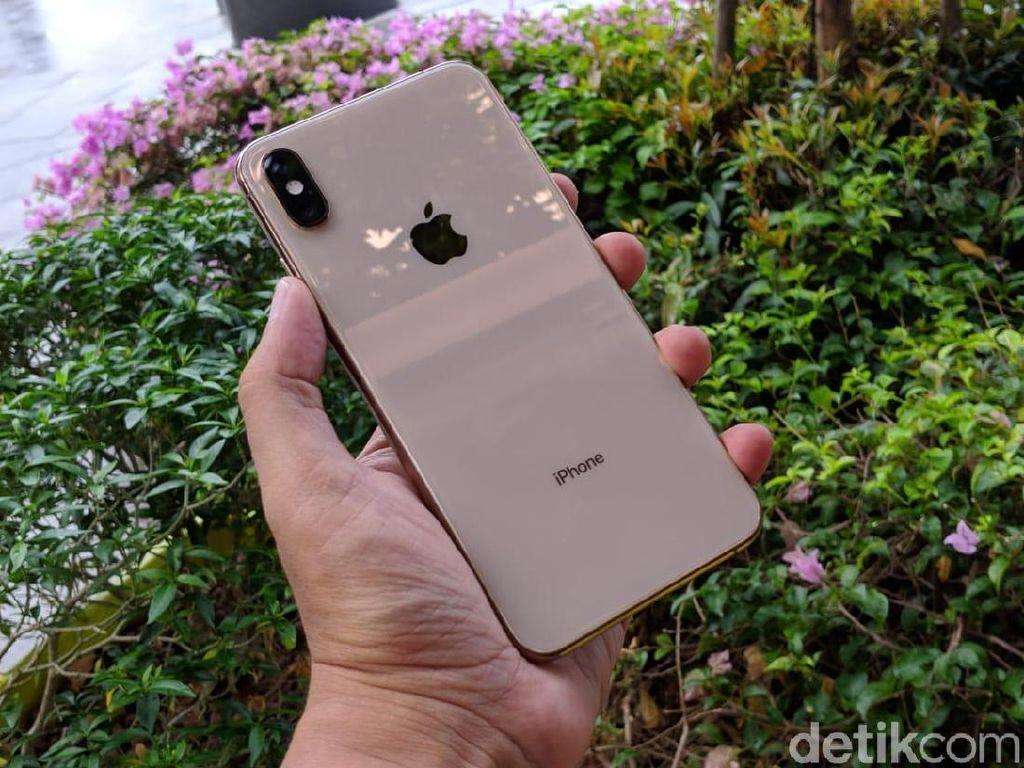 iPhone Dijual Mahal, Biaya Pembuatannya Jauh Lebih Murah