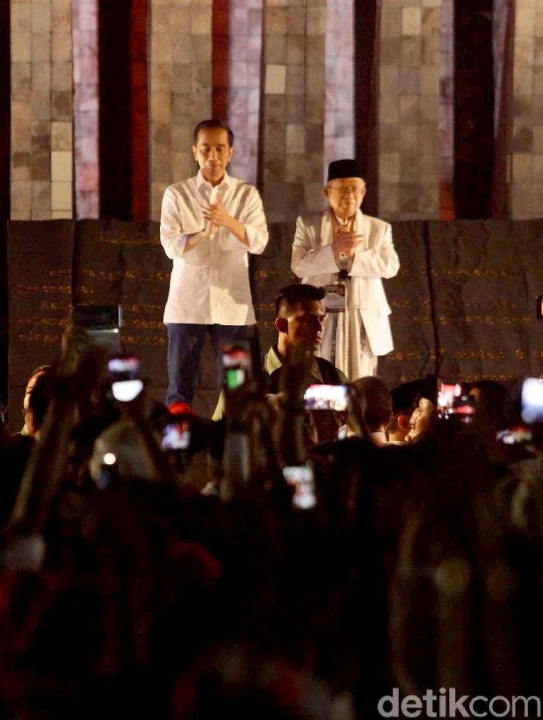 Fadli Tulis Puisi Jaenudin Nachiro, Tim Jokowi: Puisi Kebencian
