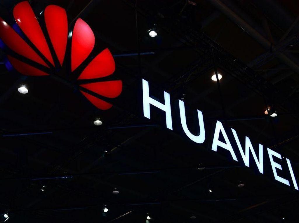 Drama Huawei yang Digerebek FBI di CES