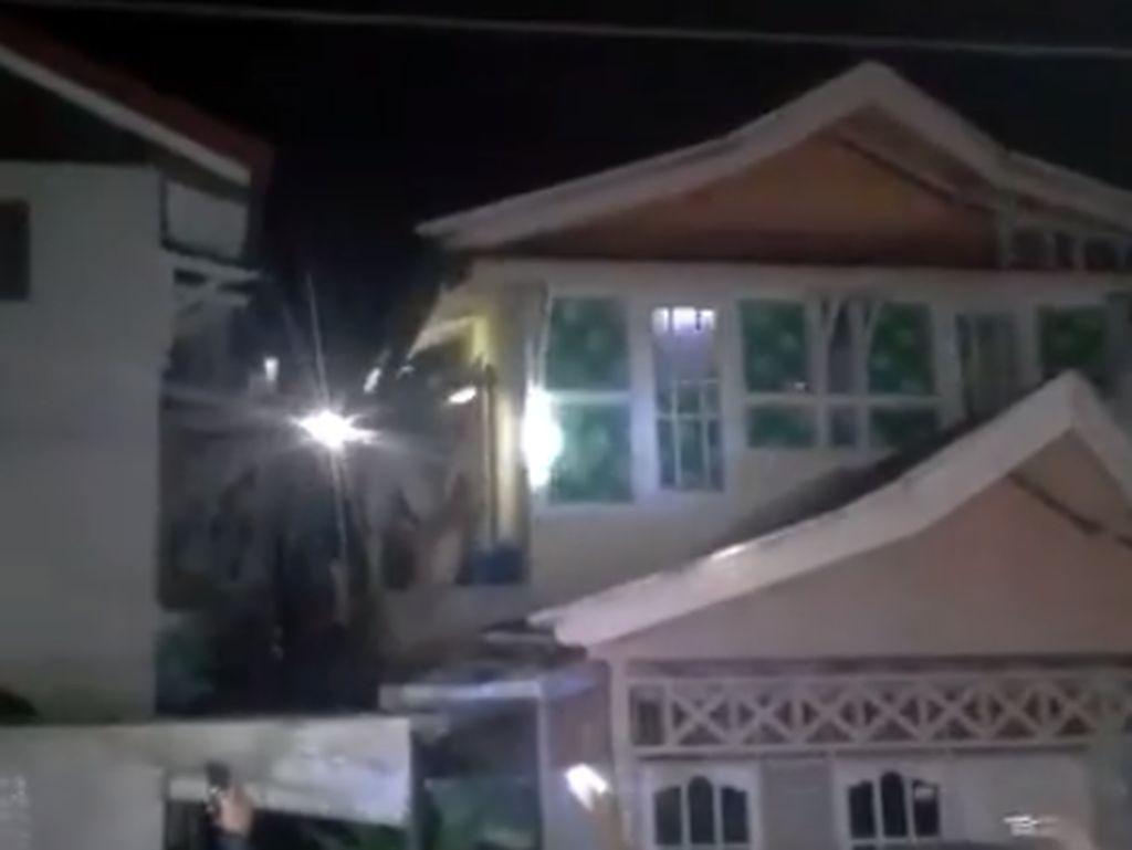 Heboh Kabar Hantu Kuyang di Balikpapan, Ini Hasil Penelusuran Polisi
