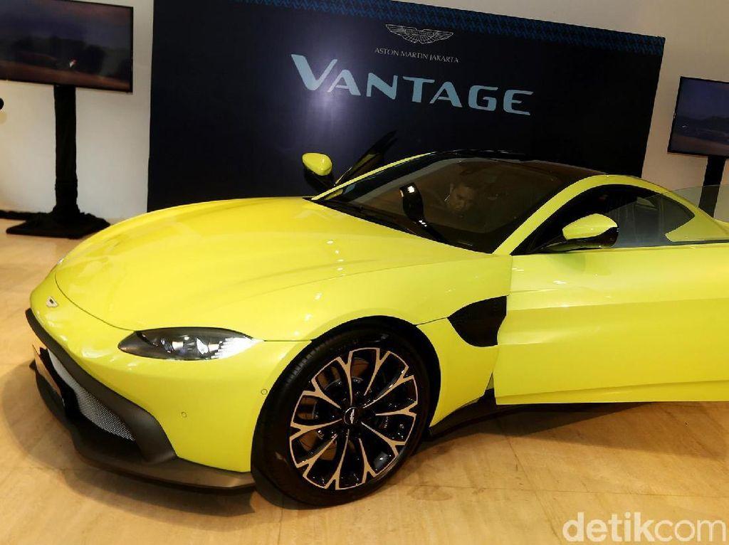 Daftar Mobil Terbaik Dunia 2019 (II)