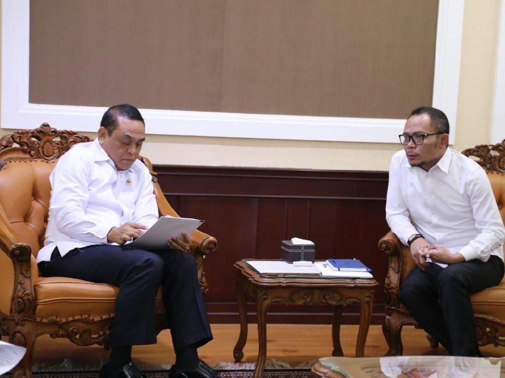 Menaker Usul Peraih Medali di ASEAN Skill Competition Jadi PNS