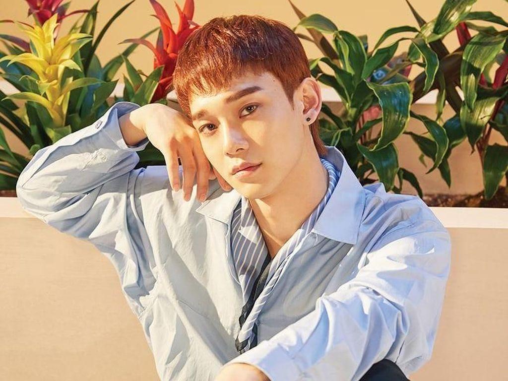 Chen EXO Rilis Teaser Perdana Jelang Debut Solo