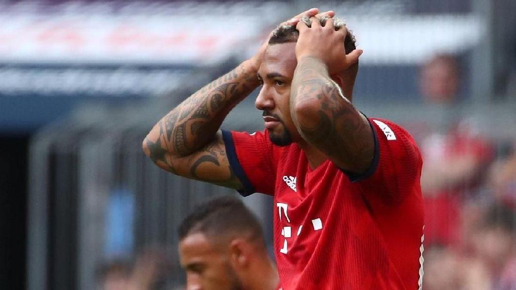 Video: Laju Sempurna Bayern Dijegal Augsburg