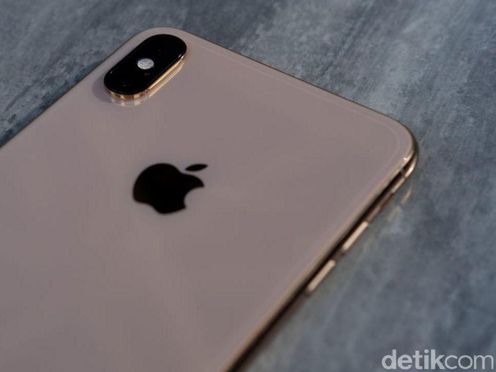 Pengguna iPhone XS dan XS Max Keluhkan Baterai Sulit Isi Ulang