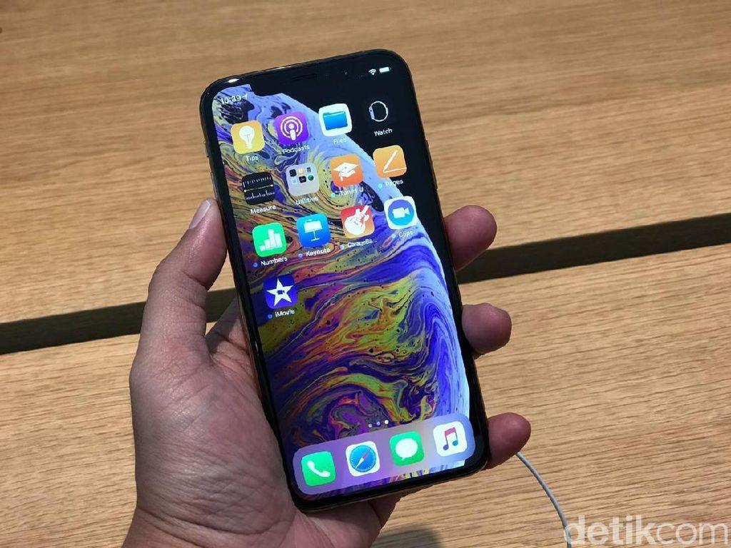 Smartfren Boyong iPhone XS dan iPhone XR ke Indonesia?