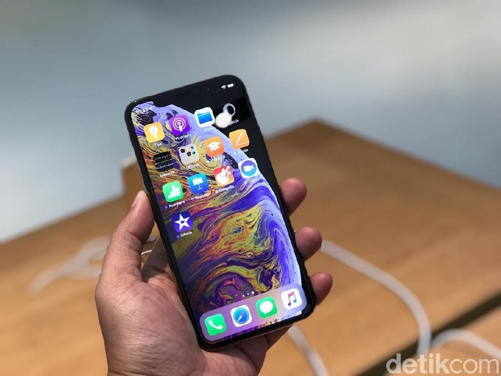 Apple Perluas Program Tukar Tambah Trio iPhone Baru