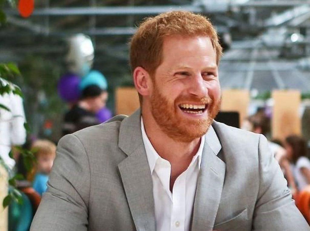 Pangeran Harry Ngamuk Keluarga Kerajaan Jadi Bahan Lelucon