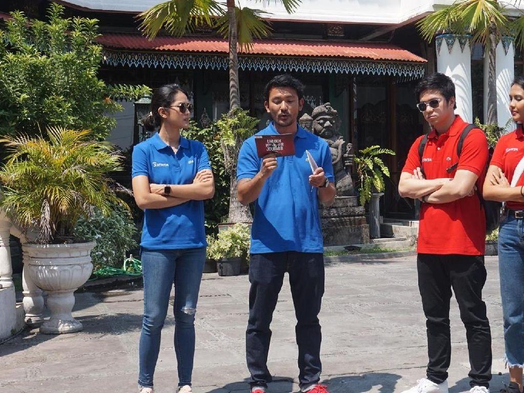 Usai Yogyakarta, Rio Dewanto Tantang Kevin Hendrawan di Kota Ini