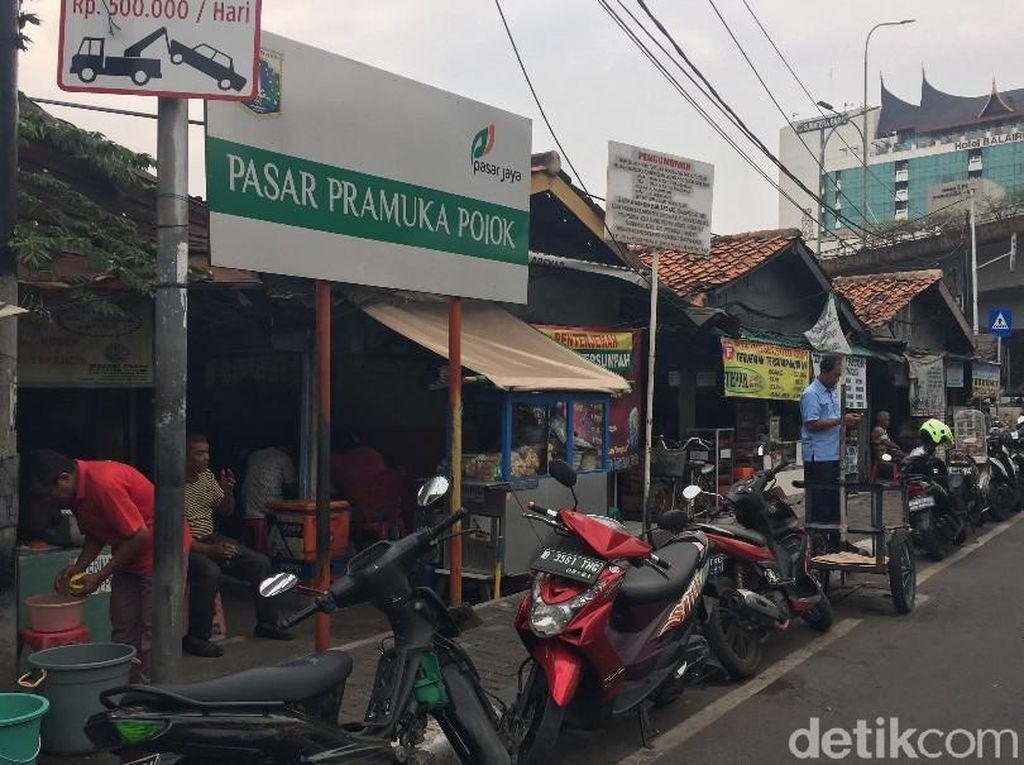 PD Pasar Jaya Janji Tertibkan Sindikat Penjaja Buku Nikah Palsu
