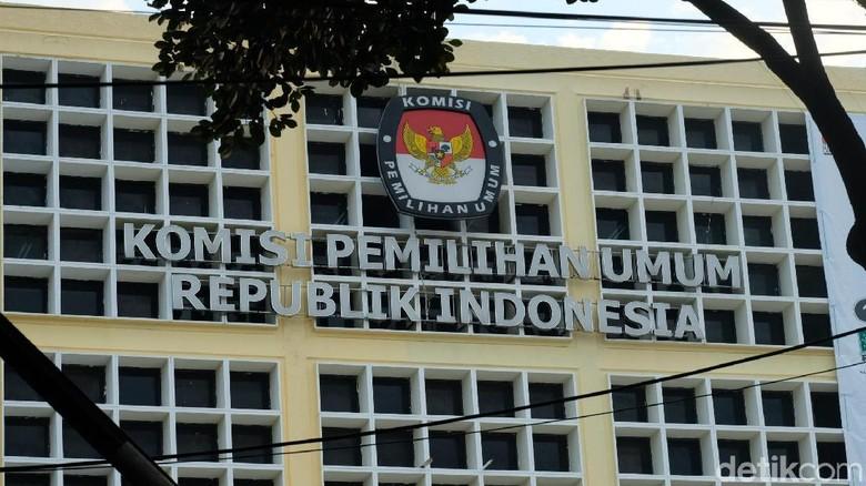 KPU Mutakhirkan Data Pemilih di Sulteng Pascabencana