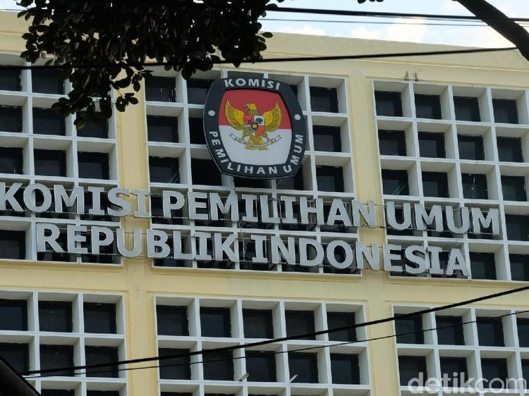 Rachmawati Menang di MA, KPU: Suara Jokowi-Amin Sesuai UUD 1945