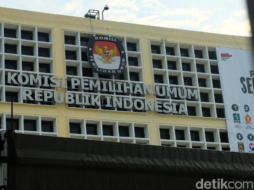 Eks Komisioner KPU Anggap Bocoran Pertanyaan Debat Pilpres Tak Pas