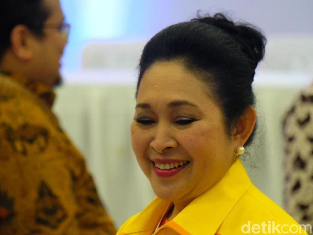 SBY Imbau Kampanye Disetop karena Gempa Sulteng, Berkarya Setuju