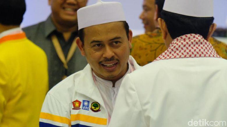 Tim Prabowo Cek Pengakuan Ketua PA 212 Baru Tahu Masuk Struktur BPN