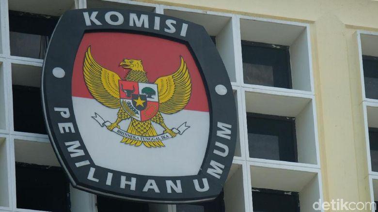 KPU Undang Panglima TNI dan Kapolri di Debat Capres
