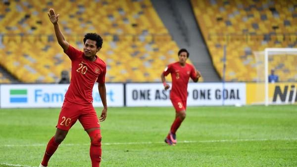 Piala Asia U-16: Bisa Jebol Gawang Australia Lagi, Bagus?