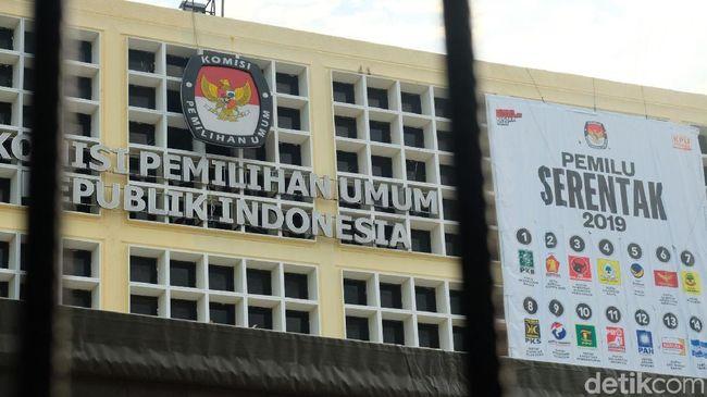 Berita Jalan MH Thamrin Ditutup Jelang Aksi 22 Mei, Lalin ke Arah Bawaslu Dialihkan Minggu 16 Juni 2019