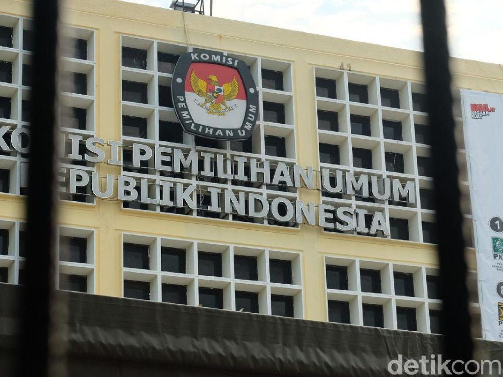 33 Lembaga Survei Quick Count Terdaftar di KPU, Ada Indomatrik-Puskaptis