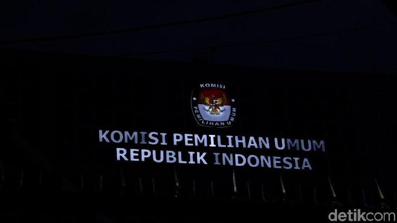 KPU Mulai Cetak Surat Suara Tambahan Pemilih Pindah TPS Besok