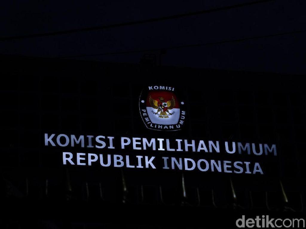 KPU Harap PKPU Pilkada 2020 Diundangkan Pekan Depan