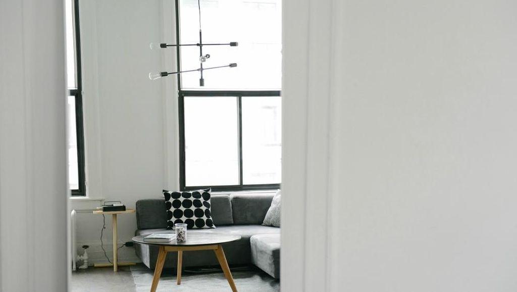 Mau Dekorasi Ruang Tamu Minimalis? Pilih 3 Model Sofa Ini