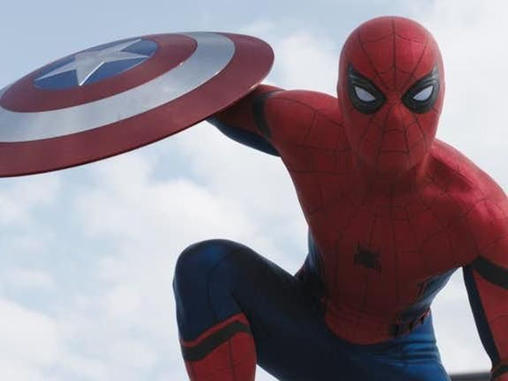 Marvel Ajak Penggemar Nostalgia Lewat Maraton Film