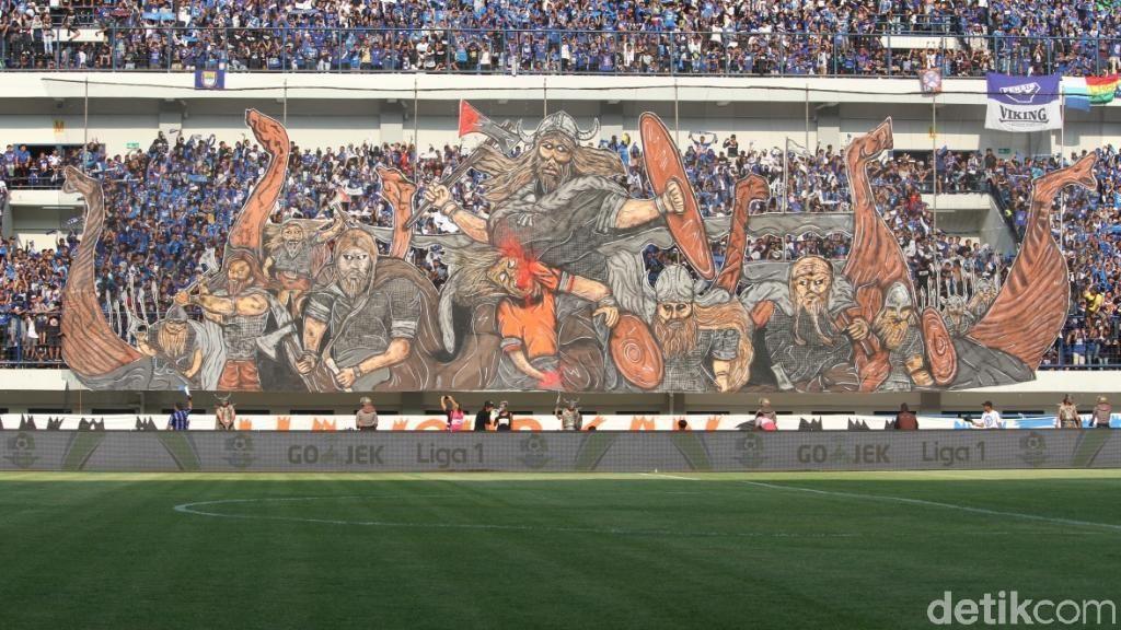 Buntut Suporter Tewas, BOPI Desak PSSI Hentikan Liga