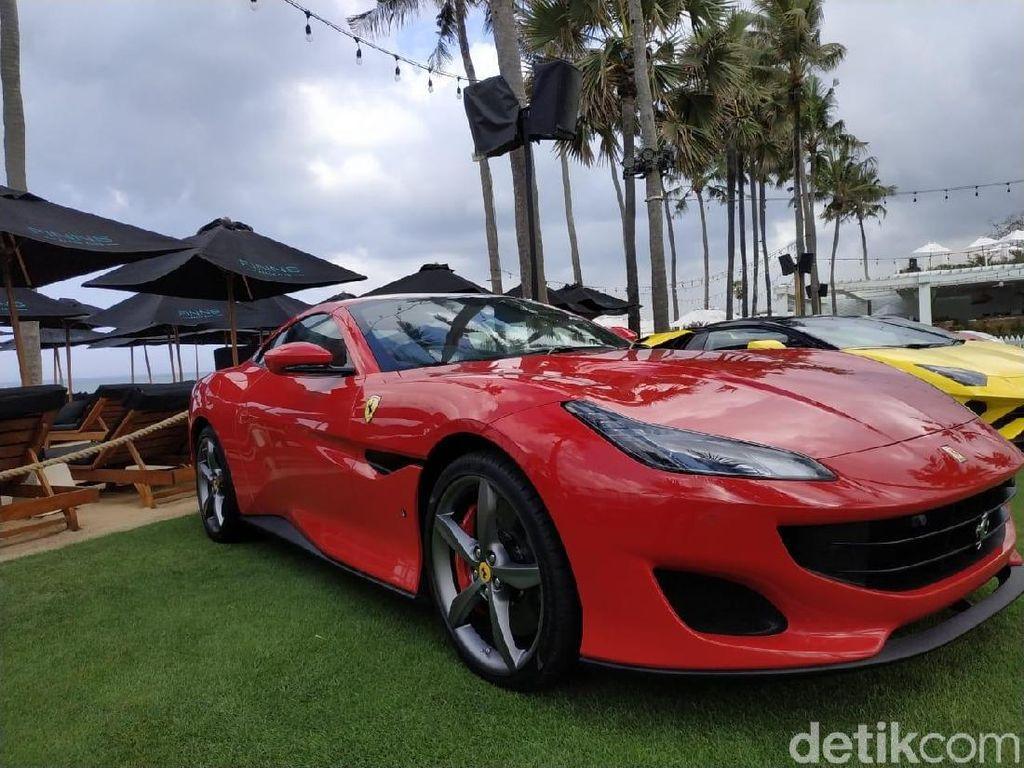 Ferrari Portofino Dijual Rp 9 Miliar di RI, Siapa yang Minat?