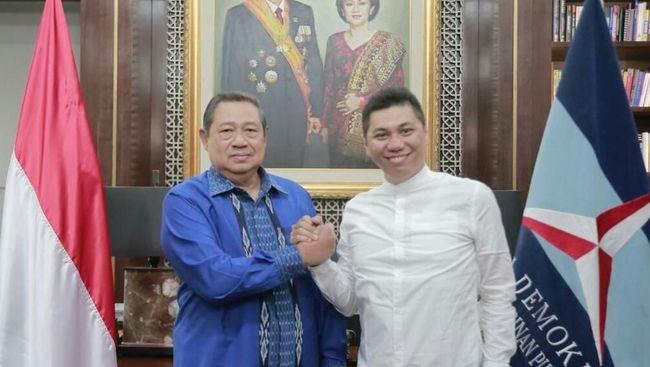 Berita TKN Prediksi Ada Oposisi Merapat, PD Ngaku Siap Terlibat di Pemerintahan Sabtu 24 Agustus 2019