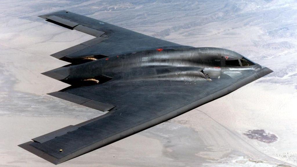 Keren, Deretan Pesawat Militer Termahal Buatan AS