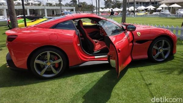 Ferrari Untuk Anak Tajir Sudah Ada Peminatnya