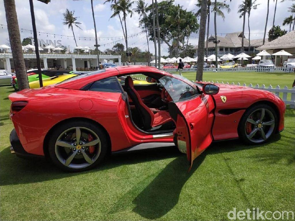 Video: Ferrari Portofino, Supercar yang Nyaman Buat Harian