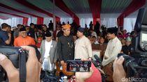 Maruarar: Ada Kemungkinan Jokowi-Prabowo Satu Pemerintahan Usai Pilpres