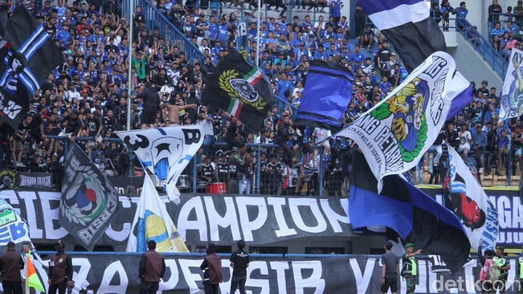 Sepakbola Minta Korban Jiwa Lagi, Ditunggu Sikap Tegas Pemerintah