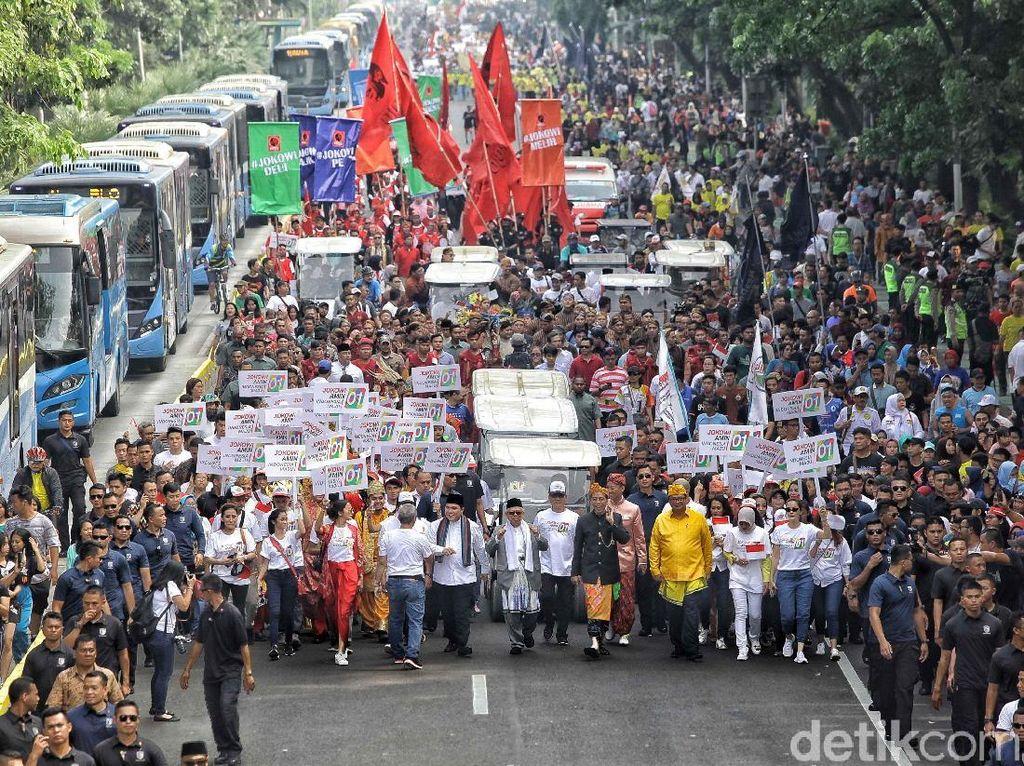 Tolak Minta Maaf ke SBY, Projo: Salah Kami Apa?