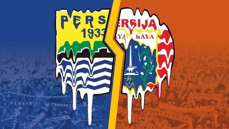 Tragedi Persib vs Persija