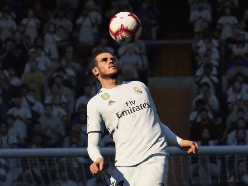 Di Rumah Aja, FIFA 20 Obati Kangen Pertandingan Sepakbola