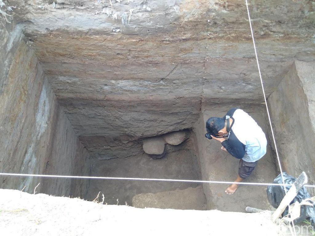 Cari Pusat Kerajaan Mataram Kuno, Ini Temuan Balar Yogya