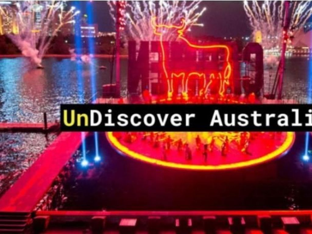 Jelajahi Wisata Malam Australia yang Memukau