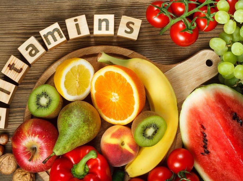 Vitamin Pelancar ASI dan Manfaat Lainnya untuk Ibu Menyusui
