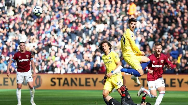 Chelsea Akui Belum Selevel dengan Liverpool
